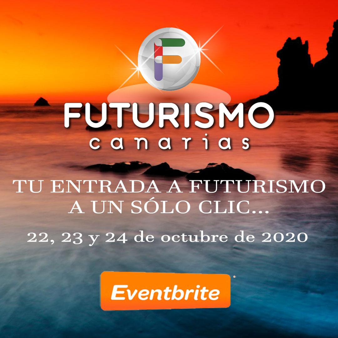 Programa Foro Futurismo 2020