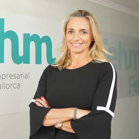 María Frontera