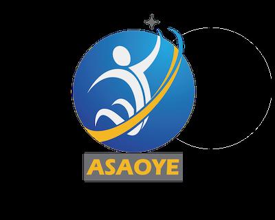 Logotipo ASAOYE