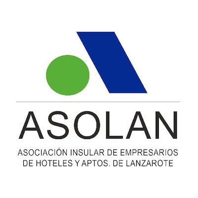 Logotipo Asolan