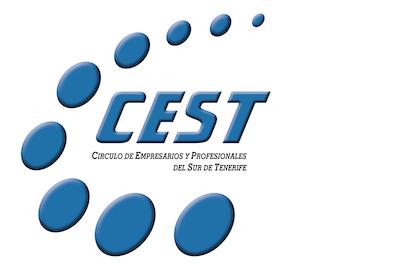 Logotipo CEST