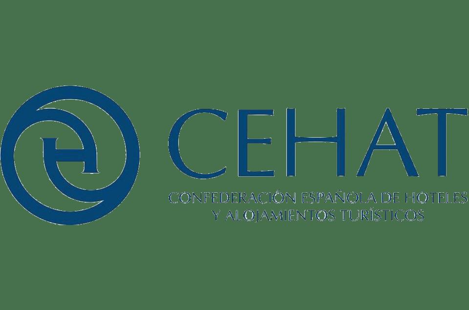 Logotipo CEHAT