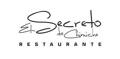 Logotipo El Secreto DE Chimiche