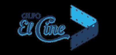 Logotipo Grupo el cine