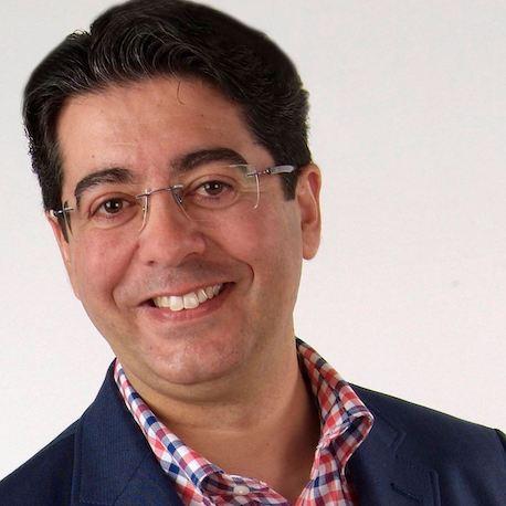 Pedro Matín
