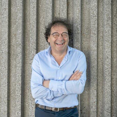 Rudy Aernoudt