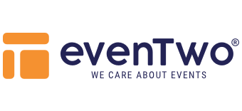 Logotipo EvenTwo