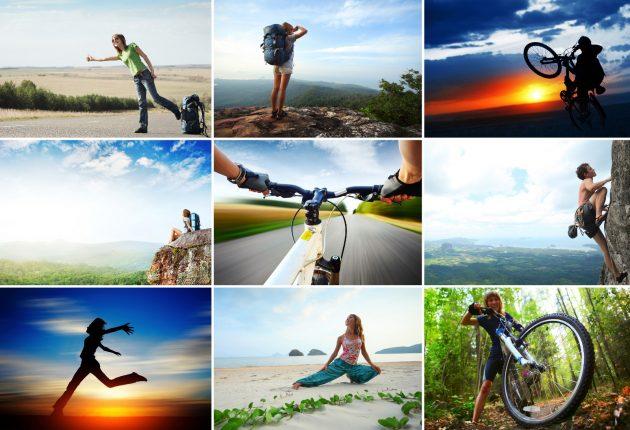 Deporte y turismo