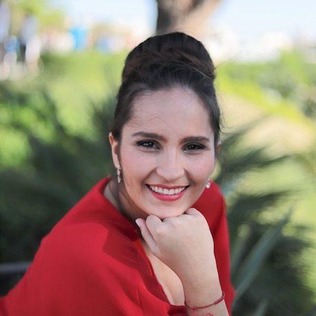 María Candelaria Hernández