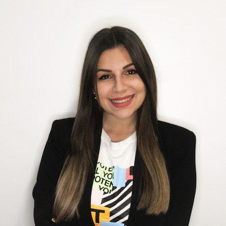 Naomi Vera